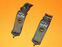 Крепление радиатора. Mazda MPV, LWEW Двигатель FS