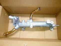 Фланец системы охлаждения. Nissan Presage, PU31, PNU31 Nissan Teana, PJ31 Двигатель VQ35DE