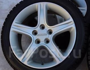 Toyota. 7.5x17, 5x114.30, ET50