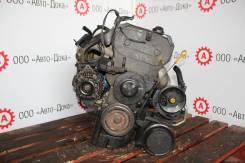 Двигатель в сборе. Kia: Sephia, Shuma, Mentor, Carens, Spectra Двигатель S6D