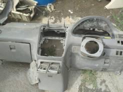 Панель приборов. Toyota Ipsum, SXM10, SXM10G Двигатель 3SFE