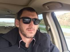 Персональный водитель. Средне-специальное образование, опыт работы 23 года