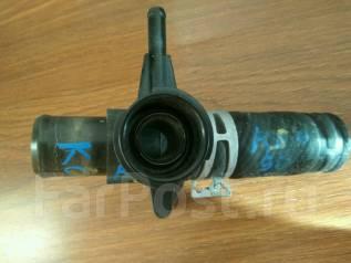 Горловина радиатора. Toyota: Yaris, Ractis, ist, Vitz, Belta Двигатели: 1KRFE, 1NRFE, 2SZFE
