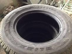 Bridgestone Blizzak. Зимние, 2015 год, износ: 30%, 4 шт