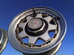 WOLF Wheels. 6.0x14, 4x114.30, ET22, ЦО 73,0мм.