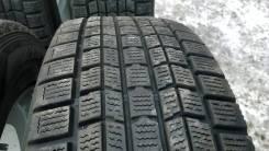 Dunlop Grandtrek SJ7. Зимние, без шипов, износ: 5%, 4 шт