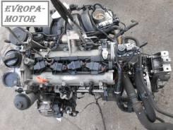 Двигатель VW Touran Golf Audi A3 1.6 FSI BAG