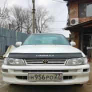 Toyota Corolla. автомат, передний, 1.3 (88 л.с.), бензин, 300 000 тыс. км