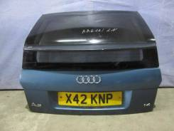 Крышка багажника. Audi A2