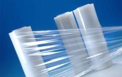 Стрейч (стретч) плёнка для ручной упаковки 1 сорт 500 мм/1,8 кг