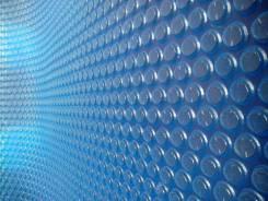 Плёнка воздушно-пузырчатая (воздушно-пузырьковая) 2-слойная