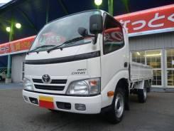 Toyota Dyna. , 2 990 куб. см., 1 200 кг. Под заказ