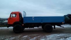 Камаз 4308. Камаз 4326 4Х4, 11 500 куб. см., 8 000 кг.