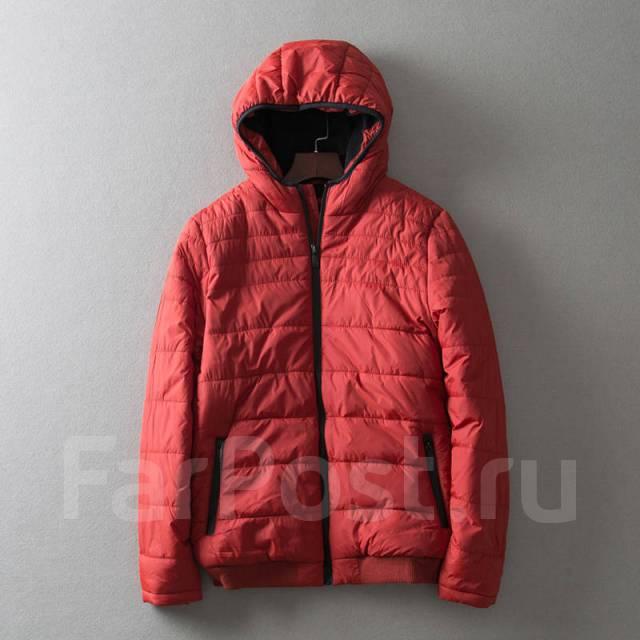 d9f19a3ee3e8 Теплая мужская куртка с капюшоном LCW Casual! черный цвет - Верхняя ...