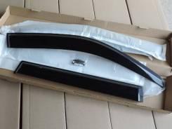 Ветровик на дверь. Nissan X-Trail, VNU30, NT30, NU30, T30, PNT30, HU30