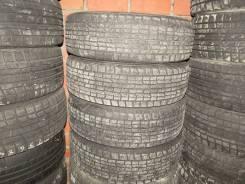 Goodyear Ice Navi Zea. Зимние, без шипов, 2010 год, износ: 10%, 4 шт