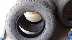 Bridgestone Blizzak MZ-03. Всесезонные, 2002 год, износ: 30%, 2 шт