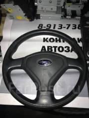 Подушка безопасности. Subaru Forester, SG5, SG9, SG9L