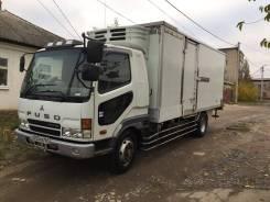 Mitsubishi Fuso. Продаётся грузовик , 8 200 куб. см., 6 998 кг.