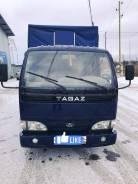 Тагаз. Продается грузовик lc100, 2 600 куб. см., 1 000 кг.
