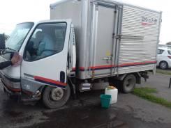 Mitsubishi Canter. Продается грузовик , 4 300 куб. см., 3 000 кг.