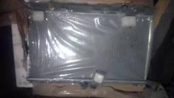 Радиатор охлаждения двигателя. Mitsubishi Lancer Cedia, CS2V, CS2A, CS5W, CS5A Mitsubishi Lancer, CS5A, CS5W, CS2A, CS2V