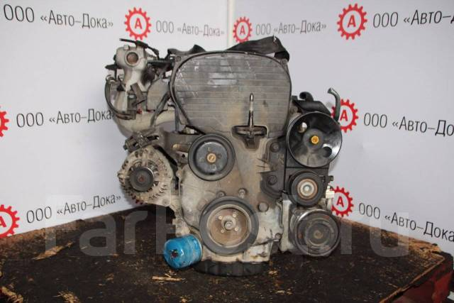 Двигатель в сборе. Kia Optima Kia Magentis, ms Hyundai Santa Fe Classic, SM Hyundai Trajet, FO Hyundai Sonata, EF Hyundai Santa Fe Двигатели: 20CRDI...