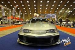 Бампер. Mitsubishi Eclipse
