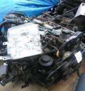 Продам двигатель Toyota Carib AE95 4A-FHE