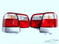 Стоп-сигнал. Subaru Forester, SF5, SF6, SF9
