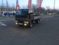 Nissan Atlas. Продаётся грузовик , 2 700 куб. см., 1 500 кг.