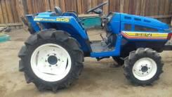 Iseki. Продам мини трактор в отличном состоянии