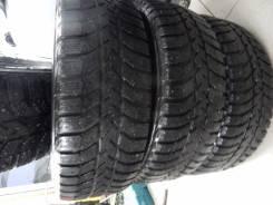 Bridgestone Ice Cruiser. Зимние, шипованные, 2007 год, износ: 30%, 4 шт
