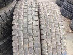 Bridgestone. Всесезонные, 2015 год, износ: 10%, 2 шт