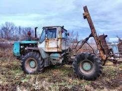 ХТЗ Т-150К. Продам трактор СМД72, 9 000 куб. см.