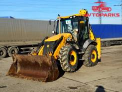 JCB 3CX Super. Экскаватор погрузчик 2011 года до 5000 м/ч, 4 400 куб. см., 1,00 куб. м.