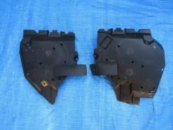 Защита топливного бака. Subaru Forester, SH, SH9, SHJ, SH5, SH9L