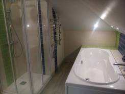 Профессиональный ремонт ванных комнат