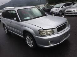 Subaru Forester. SG5052241, EJ202