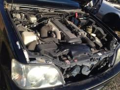 Гудок. Toyota Crown, JZS171W, JZS171
