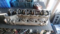 Головка блока цилиндров. Mitsubishi Pajero Двигатели: 4M40, 4M40T