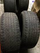 Bridgestone Dueler H/T. Летние, 2008 год, износ: 50%, 4 шт