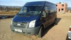 Ford Transit Van. Продается фургон Ford Transit, 2 400 куб. см., 1 500 кг.