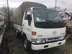 Toyota Toyoace. Продаю грузовик, 3 000 куб. см., 1 000 кг.