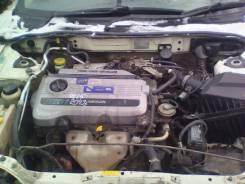 АКПП. Nissan Sunny, FB15 Двигатели: QG13DE, QG15DE, QG18DD