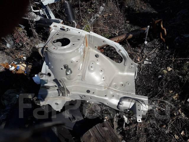 Рамка радиатора. Toyota Allion, AZT240, NZT240, ZZT245