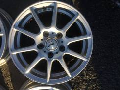 Manaray Sport Smart. 6.0x15, 5x114.30, ET52, ЦО 72,0 мм.