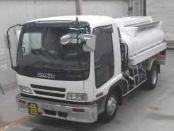 Isuzu Forward. Водовоз , 7 200 куб. см., 3 500,00 куб. м. Под заказ