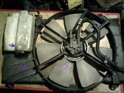 Вентилятор охлаждения радиатора. Toyota Camry, CV43 Двигатель 3CT