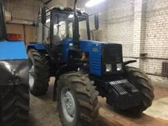 "МТЗ 1221.2. Тракторы мтз ""Беларус-1221"" «практик», 130 л/с, 7 200 куб. см."